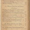 New York City directory, 1791