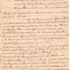 Notes upon the enquiry, whether it is expedient to declare any part of the Province of New York at the King's Peace, and to revive the civil government