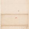 Notes on Sir Guy Carleton's proposal