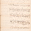Solicitor-General [William] De Grey's opinion on the claim of Mr. Richard Bradley's creditors dated 1764 December 22