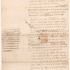 Case. The Royal Commission of 12 September 1791 to Lord Dorchester [Guy Carleton] as Governor of Lower Canada