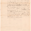Letter to Boston to be printed as exposing the last session of the Assembly