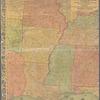 Colton's map of the southern states: including Maryland, Delaware, Virginia, Kentucky, Tennessee, Missouri, North Carolina, South Carolina, Georgia, Alabama, Mississippi, Arkansas, Louisiana, Texas