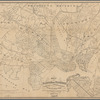 Map of Boston and vicinity: engraved for the Metropolitan business directory