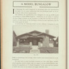 The Bungalow magazine, Vol. 1, no. 3