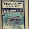 The Bungalow magazine, Vol. 1, no. 5