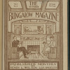 The Bungalow magazine, Vol. 1, no. 8