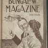 The Bungalow magazine, Vol. 2, no. 4