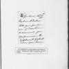 Blessington, Marguerite (Power) Gardiner, countess of. ALS to Dickens