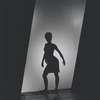 Gwen Verdon in opening scene of the stage production Sweet Charity