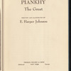 Piankhy the Great