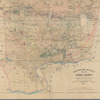 Driving and bicycle map of Essex County, New Jersey: compiled from surveys made for the atlas of Essex County