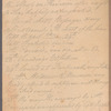 Henry Laurens diary