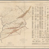 General map of the anthracite coal fields of Pennsylvania