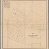 Map of Black Point property near Seabright, Monmouth Co., N.J. belonging to W.L. Tyson