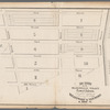 180 lots on the Marsellis Tract, town of Paterson: to be sold at auction on Thursday, Octer. 6th, 1836, by Van Antwerp & Van Dyke, 18 Broad St.