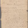 New York City Aldermen Court records