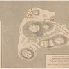 Sketch of the action on the heights of Charlestown, June 17th, 1775: between His Majesty's troops, under the command of Major Genl. Howe, and a large body of American rebels