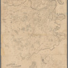 Plan of Boston and its vicinity: prepared from the best authorities for the Boston almanac