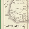 The Land and People of West Africa