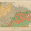 A preliminary geological map of portions of Monmouth and Middlesex counties, New Jersey