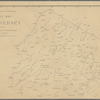 Relief map of New Jersey, 1896: name sheet