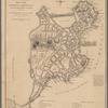 A plan of the town of Boston: with the intrenchments, &c. of His Majestys Forces in 1775