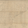 Map of New England and eastern New York: showing the position of such prominent summits of the several regions as have been accurately located and published