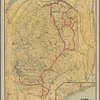 Bangor & Aroostook Railroad and connections: including northern Maine hunting and fishing region