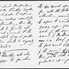 Agreement between Richard Bentley and Charles Dickens relating to editing of Bentley's Miscellany. Manuscript. In Richard Bentley's hand