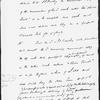 Agreement between Richard Bentley and Charles Dickens relating to editing of Bentley's Miscellany, Oliver Twist and Barnaby Rudge. Manuscript draft