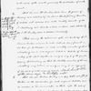 "Agreement between Richard Bentley and Charles Dickens relating to editing of Bentley's Miscellany, Oliver Twist and Barnaby Rudge. Manuscript draft approved at end by Thos. Mitton for Charles Dickens ""27 Feby 1838""."