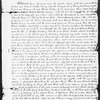 Agreement between Richard Bentley and Charles Dickens relating to Barnaby Rudge, Oliver Twist and Bentley's Miscellany. Manuscript