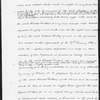 Agreement between Richard Bentley and Charles Dickens relating to Barnaby Rudge, Oliver Twist and Bentley's Miscellany. Manuscript copy