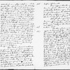 [Gregory, John]. Case Bentley & Dickens. Holograph. Gregory represented Dickens