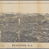Penacook, N.H. [bird's eye view]