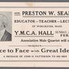 Search, Preston W