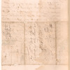 Letter from Edmund Andros to Elbert Elberts