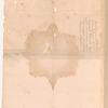 Deed of Michael Hansen Bergen for meadows which Albert Cornelissen bought from Theunis Nyssen