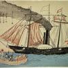 British steam boat