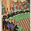 Meeting of the Privy Council