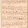 William B. Lewis to Thomas Cadwalader