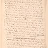 John C. McLemore to William B. Lewis