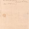 Andrew Jackson to John H. Eaton