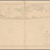 Coast chart, no. 118, Napeague Beach to Fire Island Beach, New York