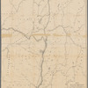 Map showing the rail roads within a radius of forty miles from the state capitol in the city of Albany, N.Y.