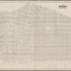 Map of Jersey City, [New Jersey]: showing streets and lots