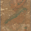 Geological map of New Jersey