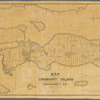 Map of Conanicut Island, opposite Newport, Rhode-Island in Narragansett Bay