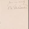 Petrie, Sir William Mathew Flinders